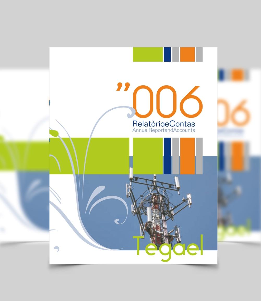 Relatoeio e Contas 2006