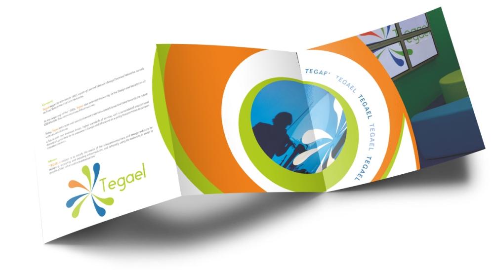 Tegael Brochure